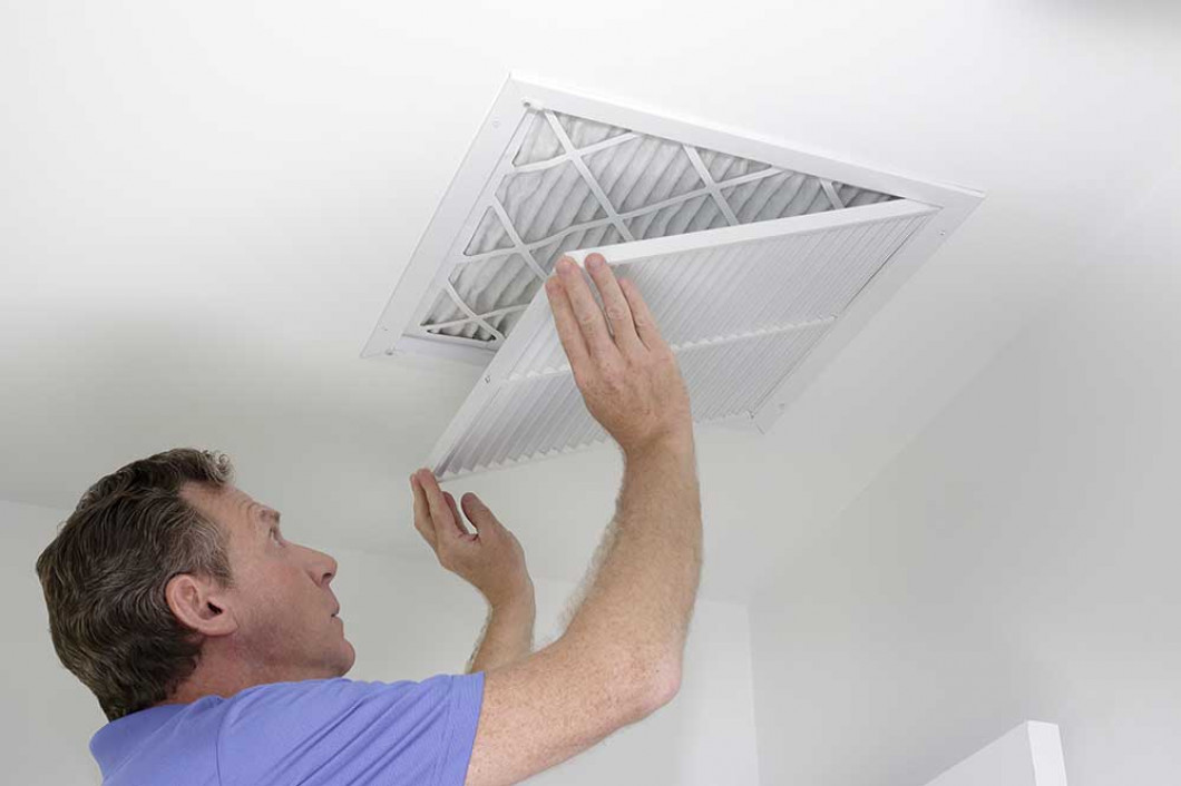 Have You Scheduled Air Duct Cleaning Recently?