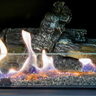 Gas Fireplaces and Water Heaters