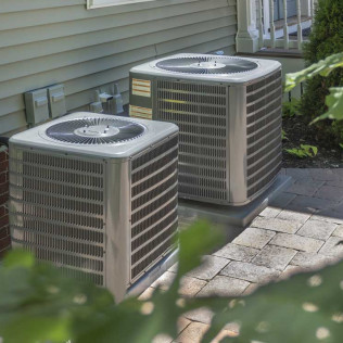 Air Conditioners and Cooling