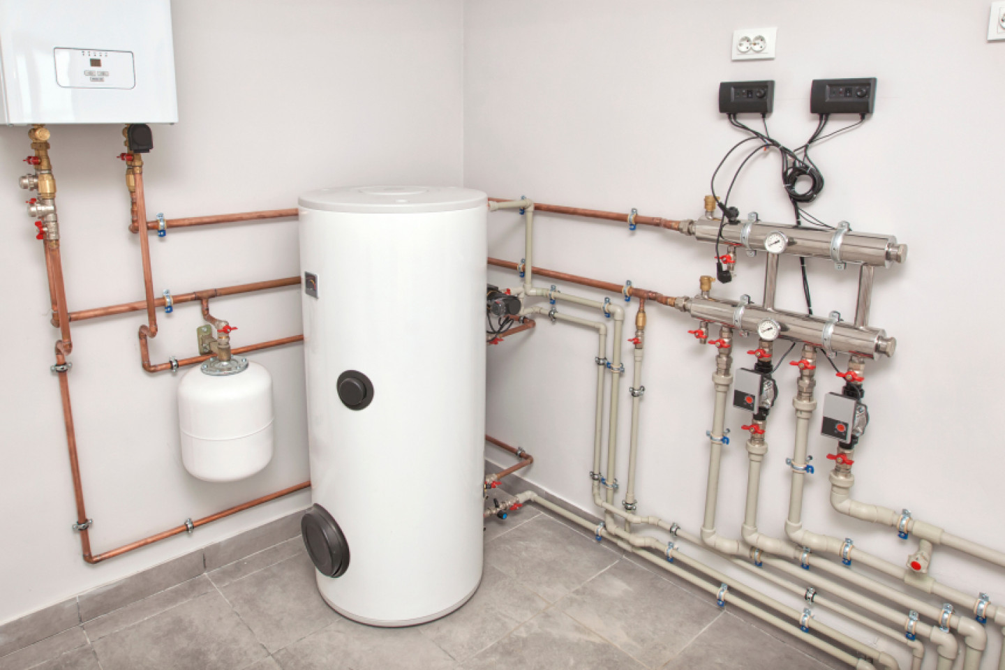Keep Your Home Comfortable With an Efficient New Boiler